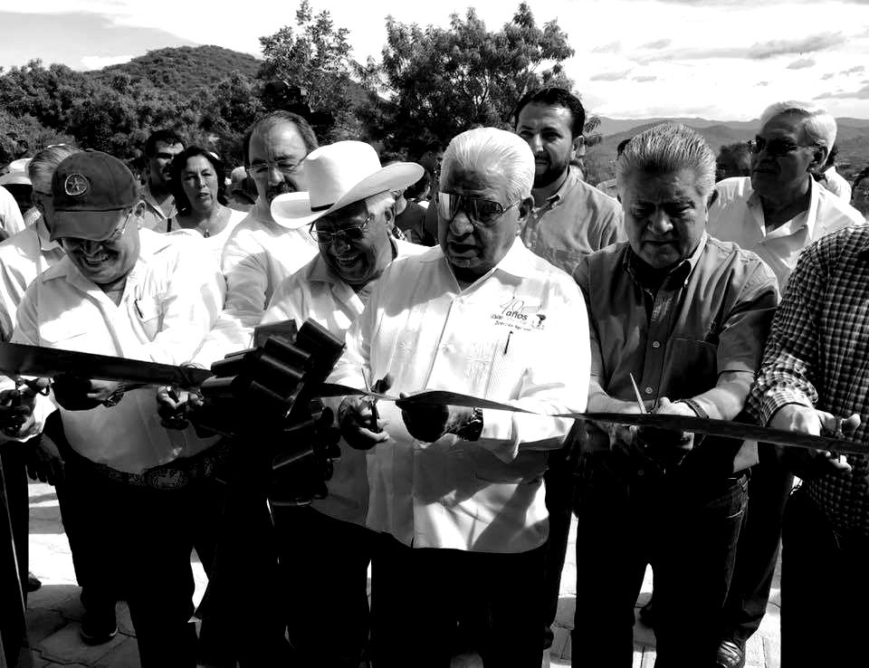 Inauguran impresionante Casa de la Cultura en Tecomatlán