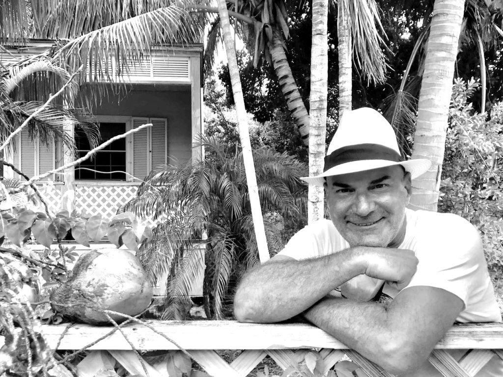 Rubén Cortés: Cuba es un estado de ánimo