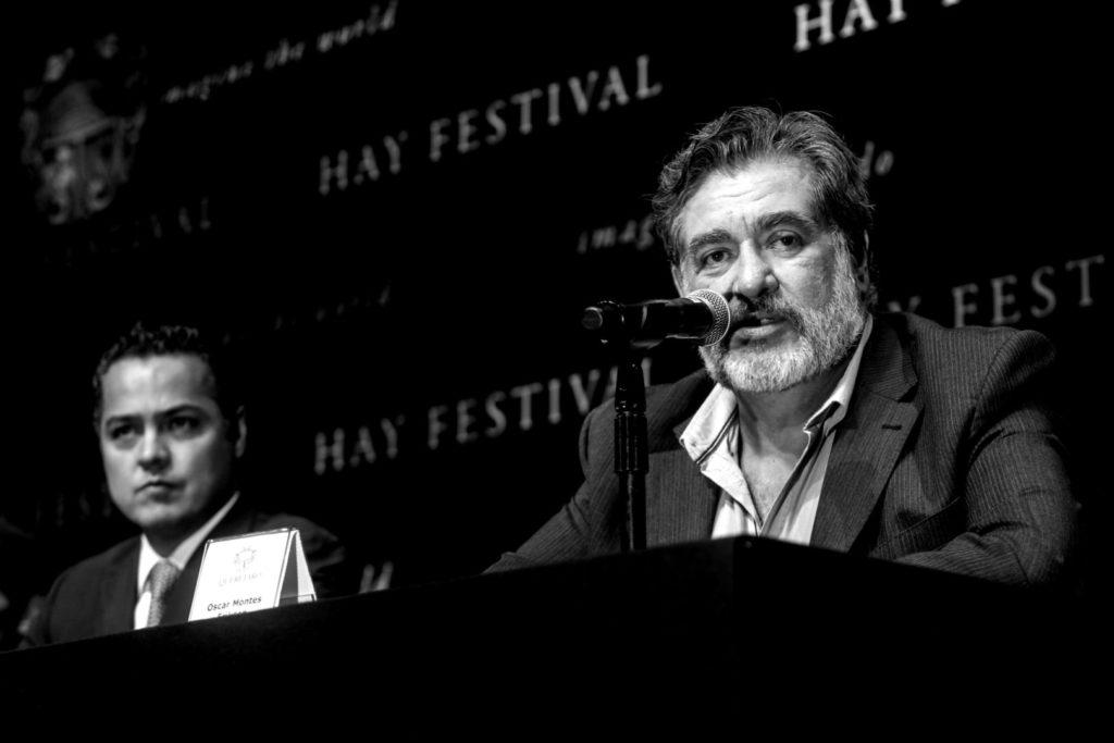 Superó expectativas la tercera edición del Hay Festival 2018