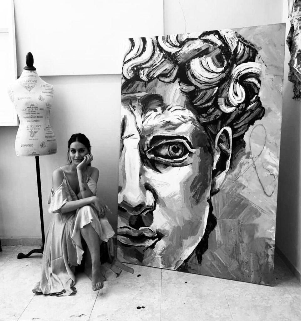 Lorena Barrera: convertir lo clásico en contemporáneo