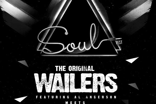 Llegará a México la primera edición del Soul Fest
