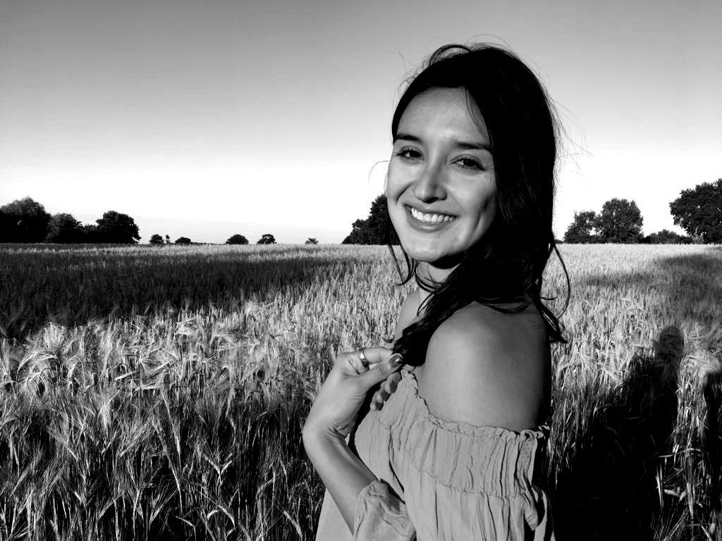 Ana Mohzo