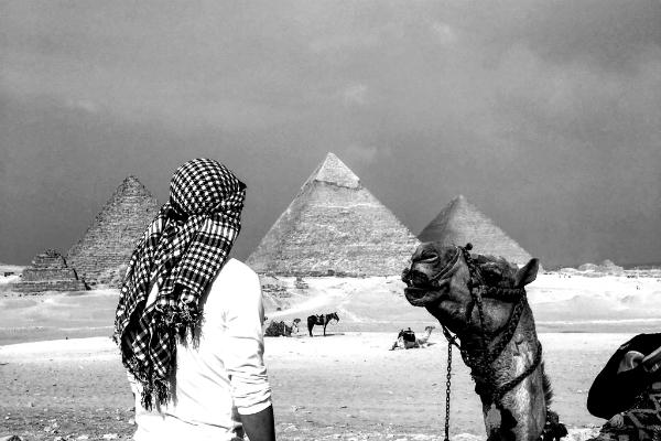 Egipto, una aventura napoleónica