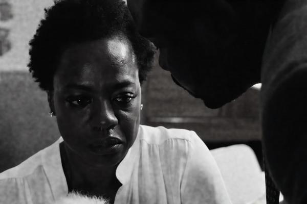 Widows, el thriller de 2018