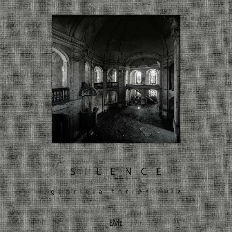 Silence, proyecto fotográfico de Gabriela Torres sobre el tiempo y el espacio