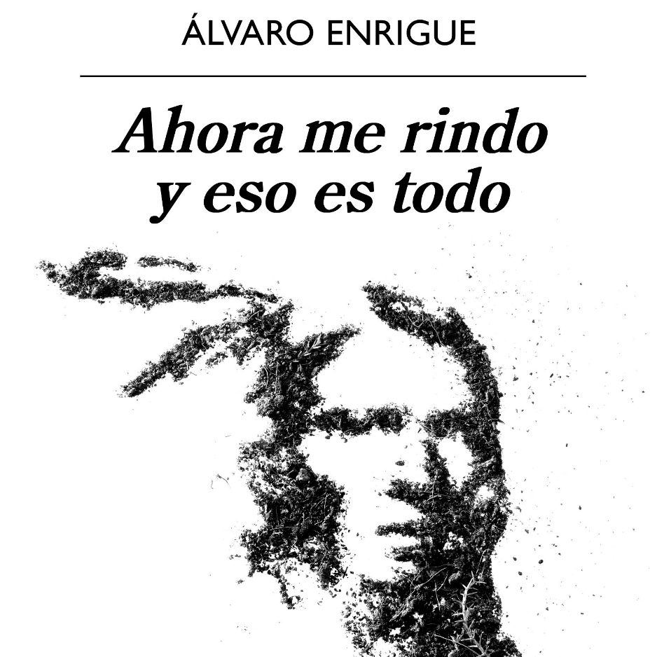 Álvaro Enrigue llega a Puebla con Ahora me rindo y eso es todo