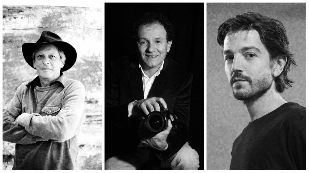 Hay Festival Querétaro con la fotografía y el cine