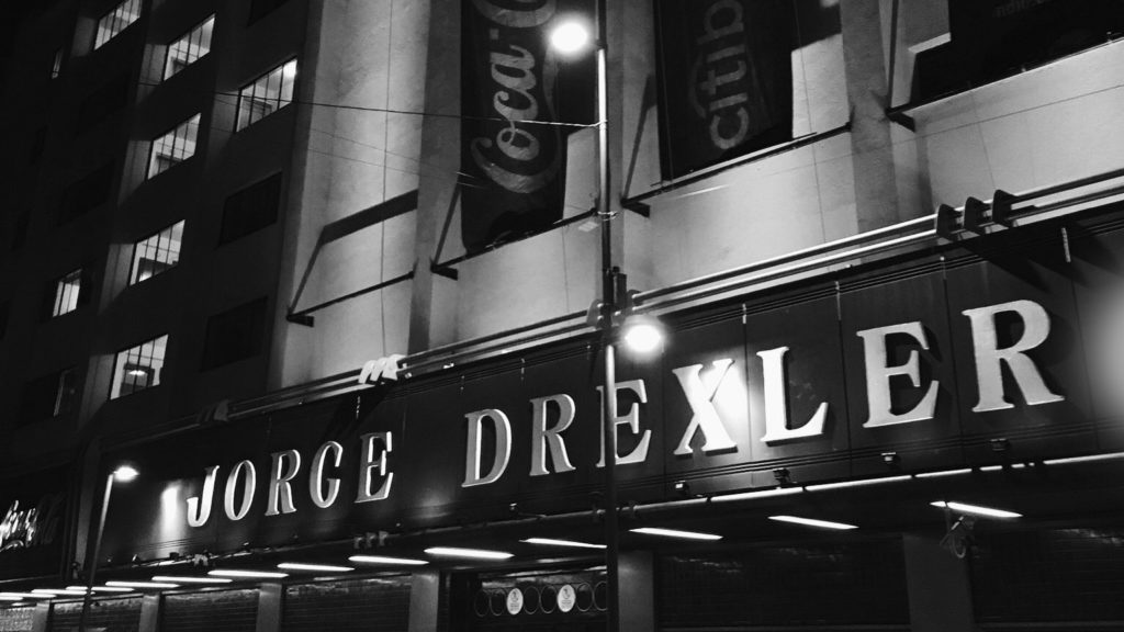 Jorge Drexler: un alquimista musical