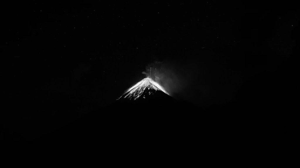 Los Volcánicos