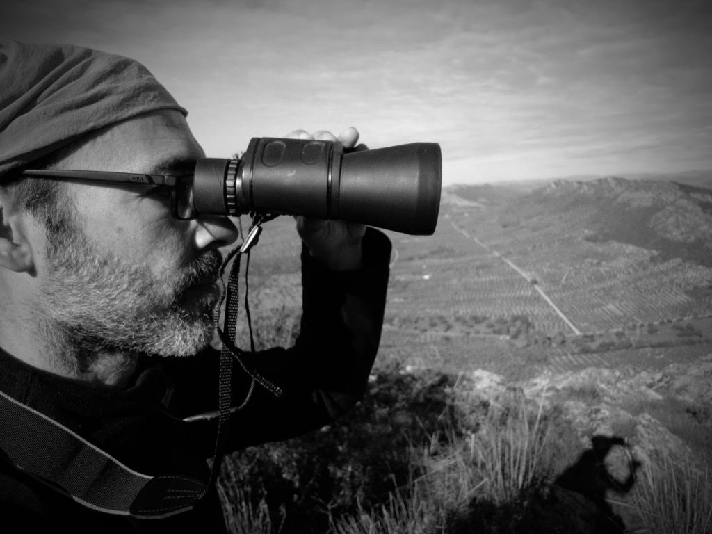 Gabi Martínez: Viajar es el instinto de la curiosidad