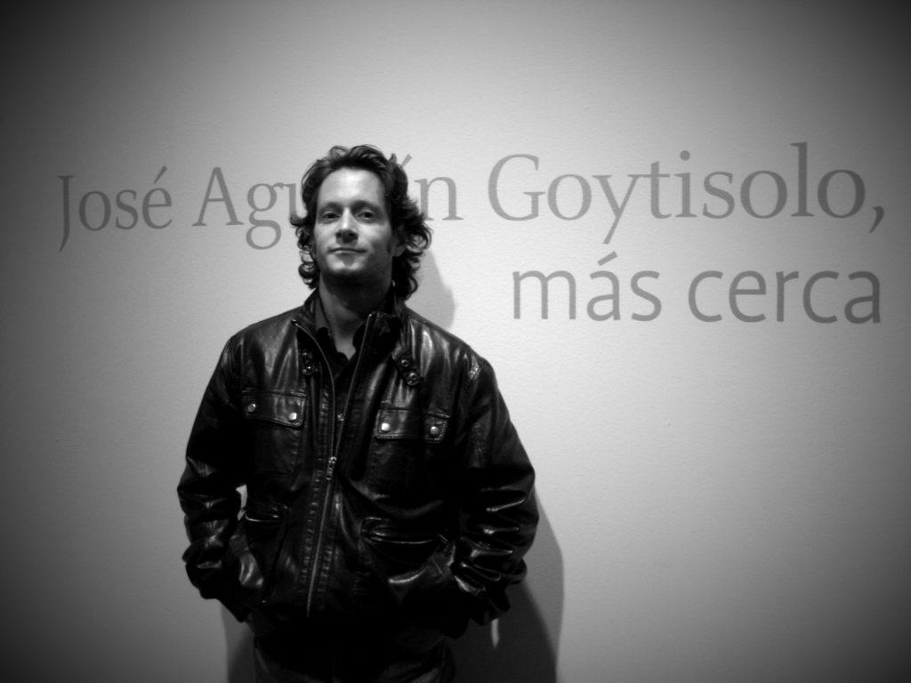 """Francesco Luti: """"La traducción de poesía es sinónimo de pasión"""""""