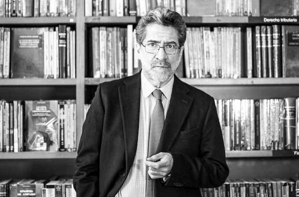Rafael Pérez Gay: Todo lector genuino terminará escribiendo