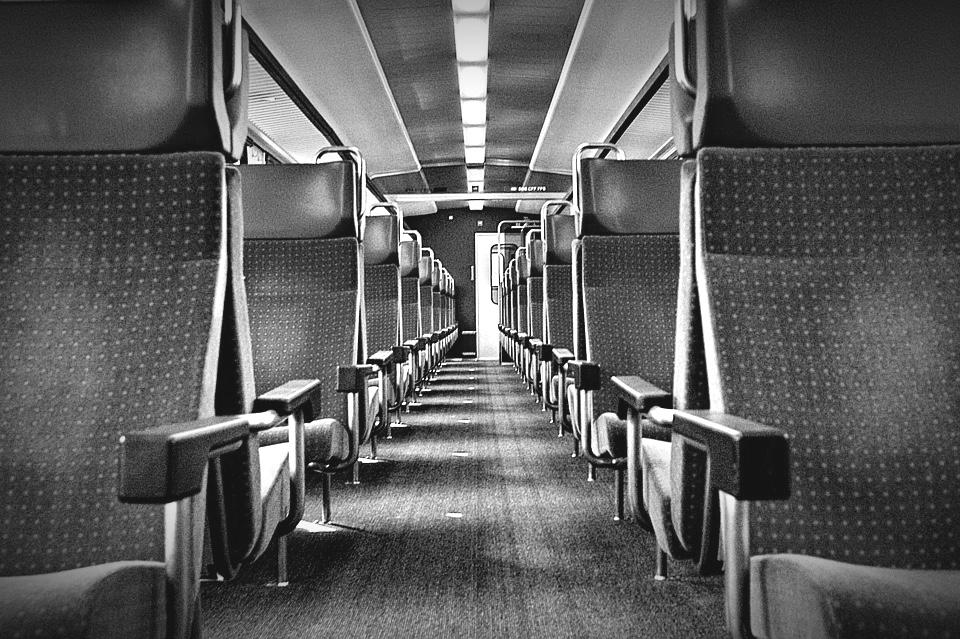 Trenes sin historias
