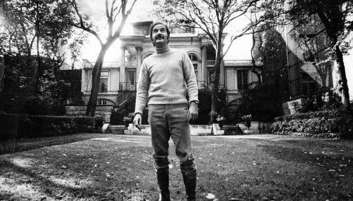 Las convicciones de Carlos Fuentes