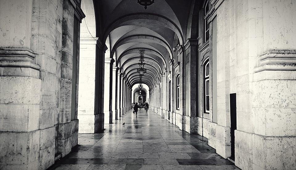Túnel Lisboa