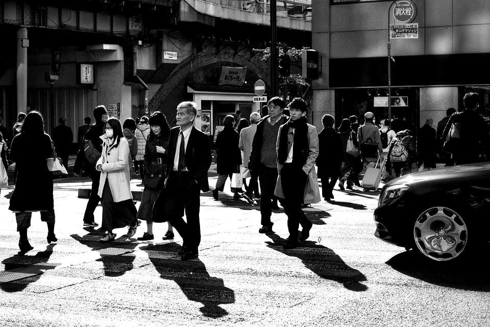 En Japón no hablan subtitulado (1): Al clavo que sobresale le espera el martillo