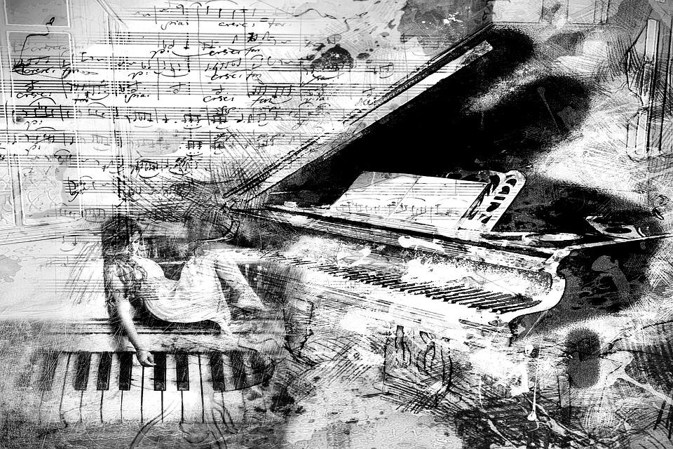 La teoría musical