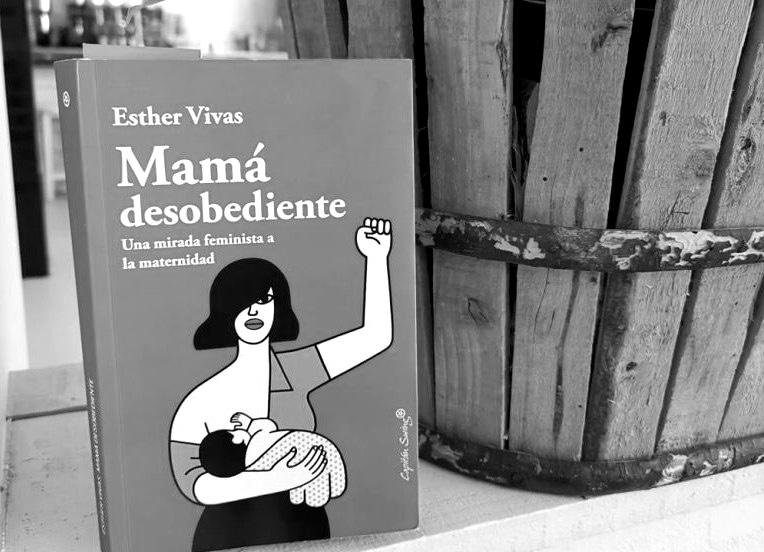 Una mirada feminista a la maternidad