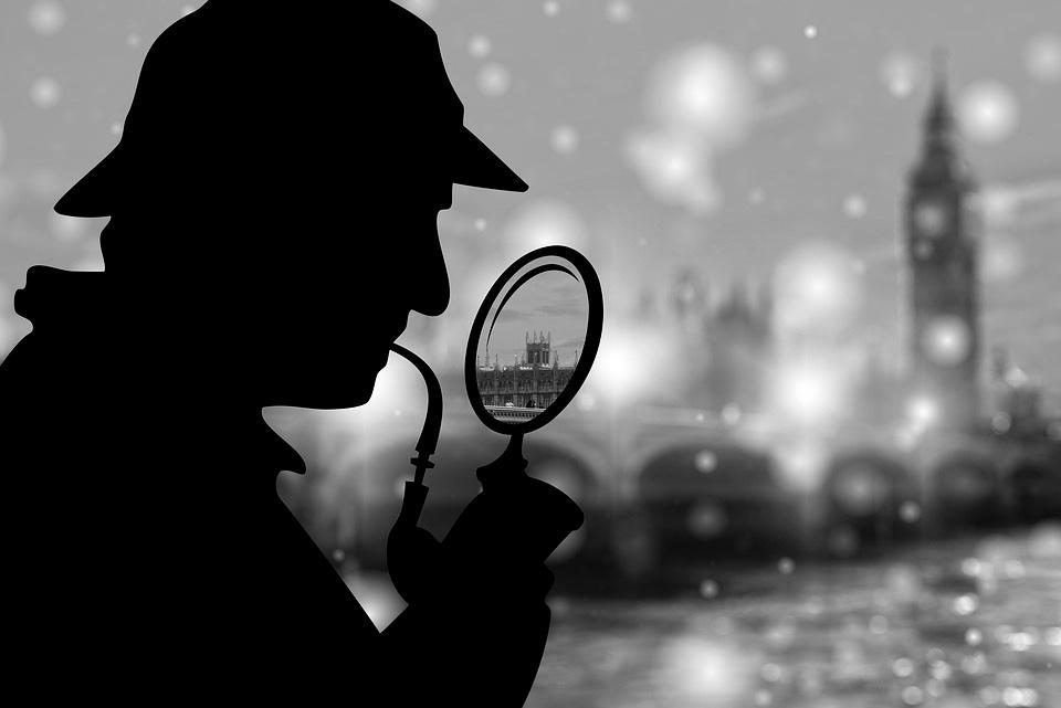 La magia de Conan Doyle