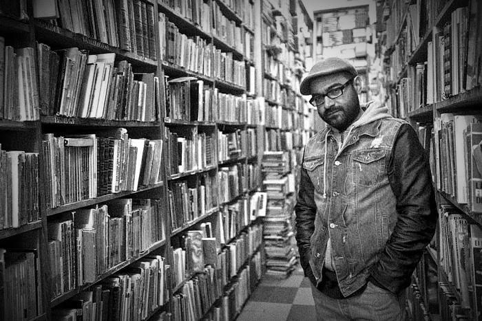 La literatura sirve para hacer ajustes de cuentas: Bernardo Esquinca