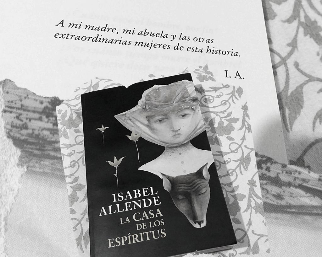 La pluma feminista de Isabel Allende
