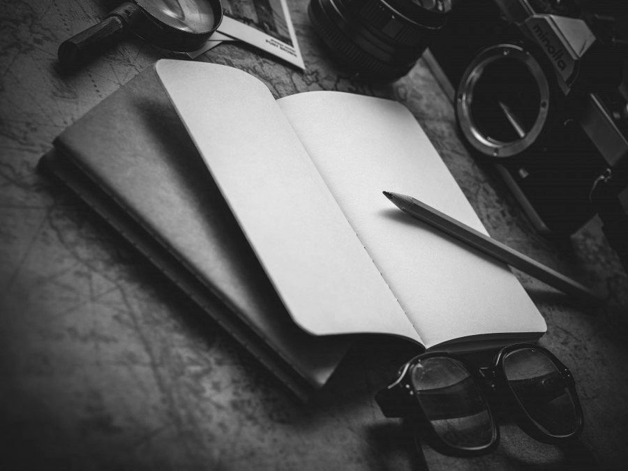 Desmemoria y escritura
