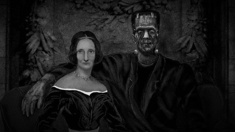 Los monstruos de Mary Shelley