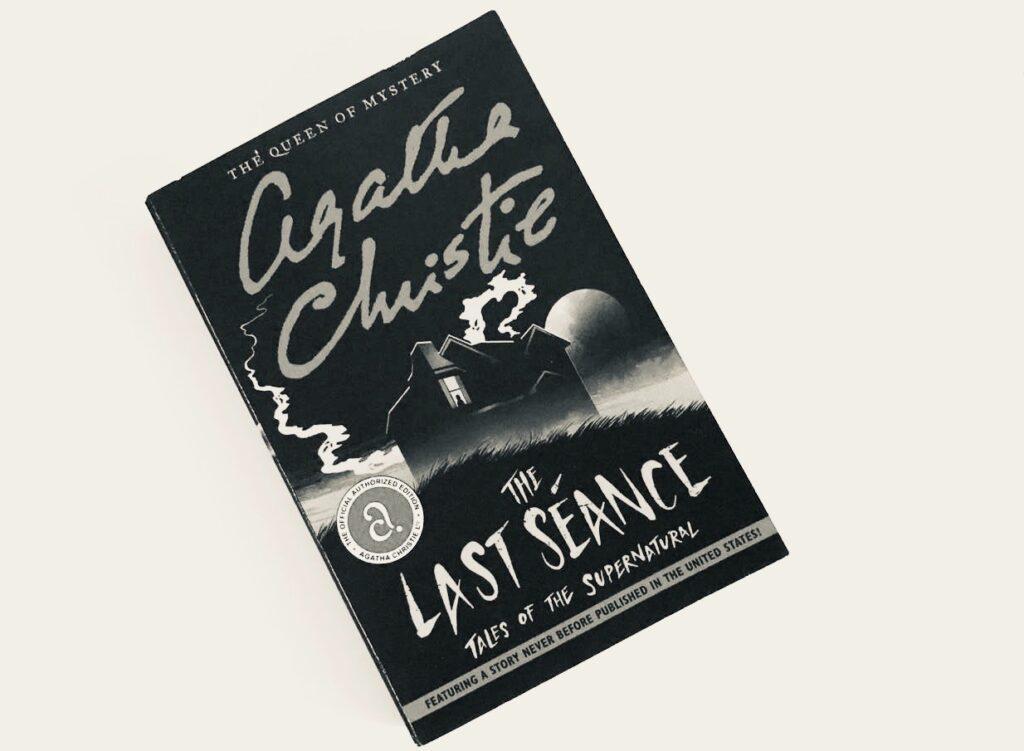 Una cita con Agatha Christie