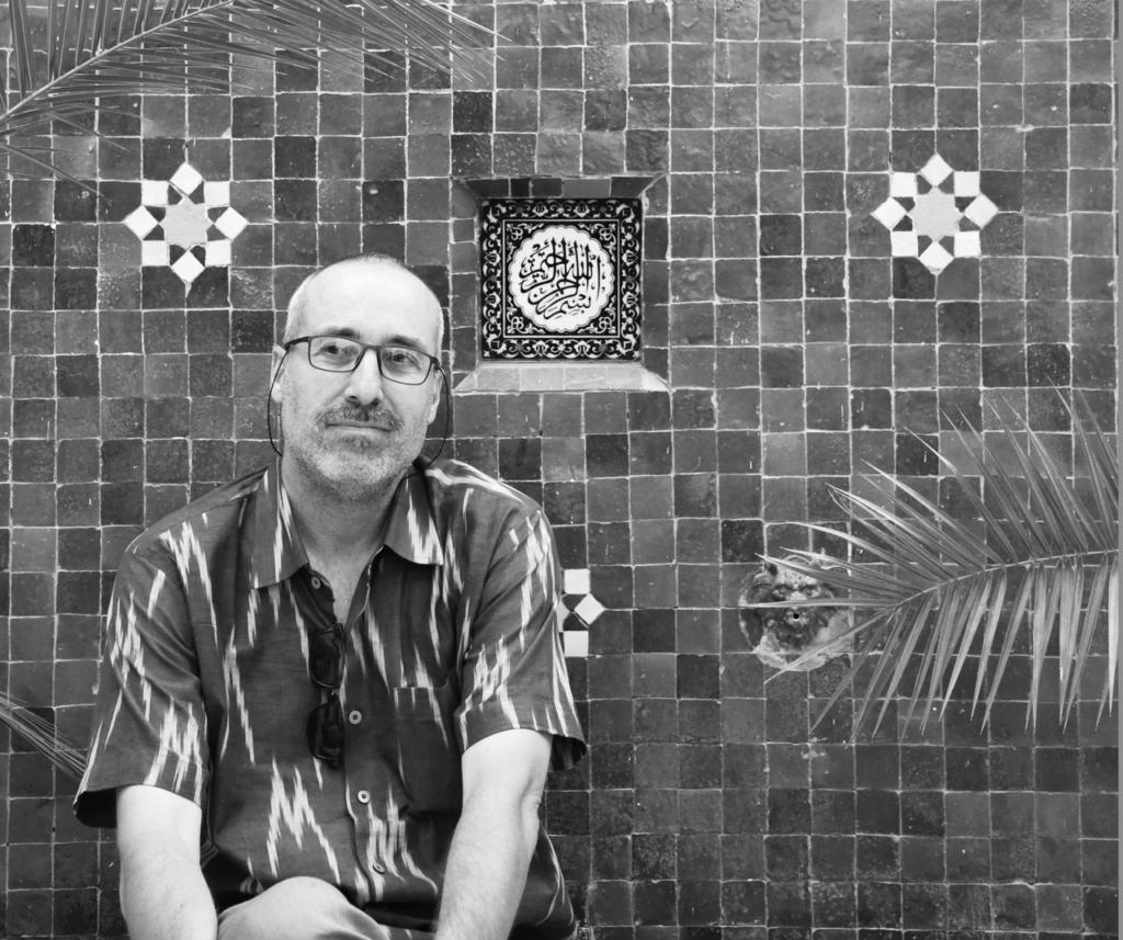 Ricard Parise, el arte de decodificar la complejidad goytisoliana