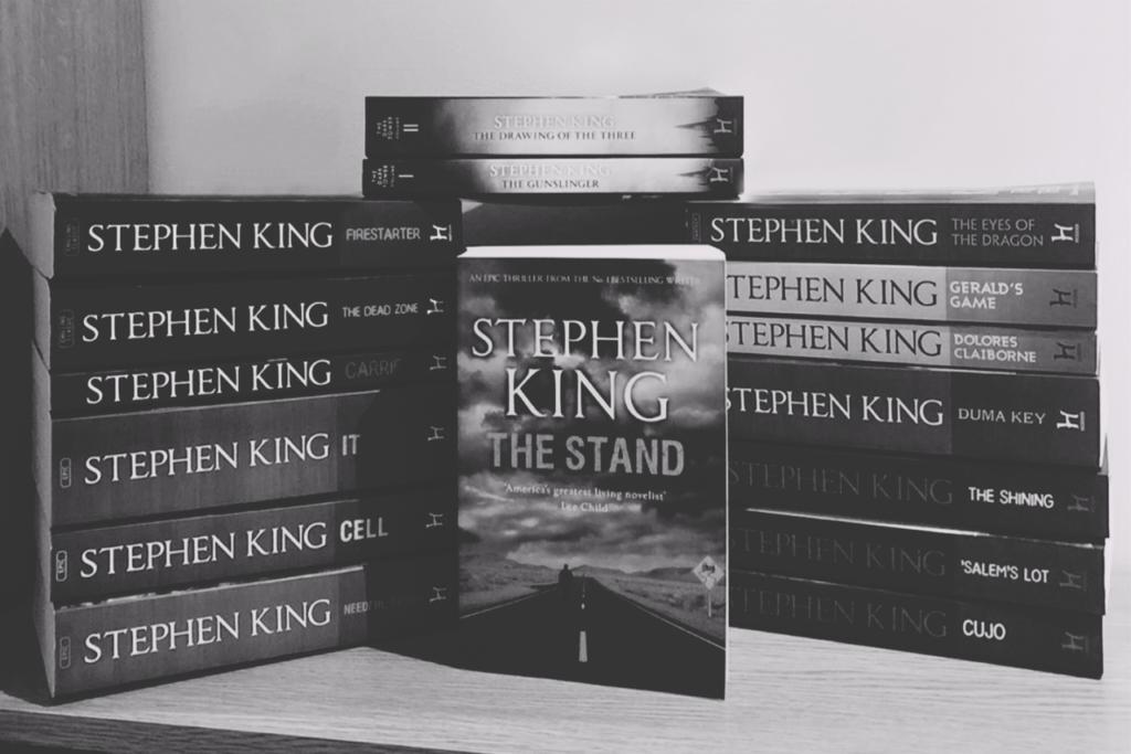 Stephen King después de Richard Bachman