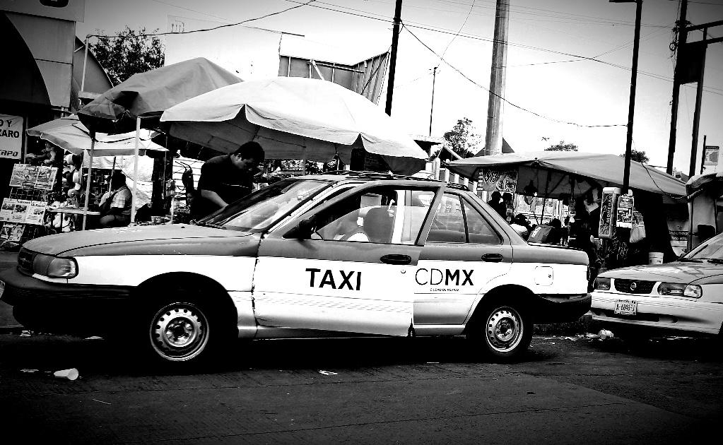 De taxis y taxistas (II)