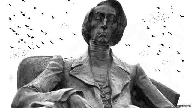 Chopin y el Estudio