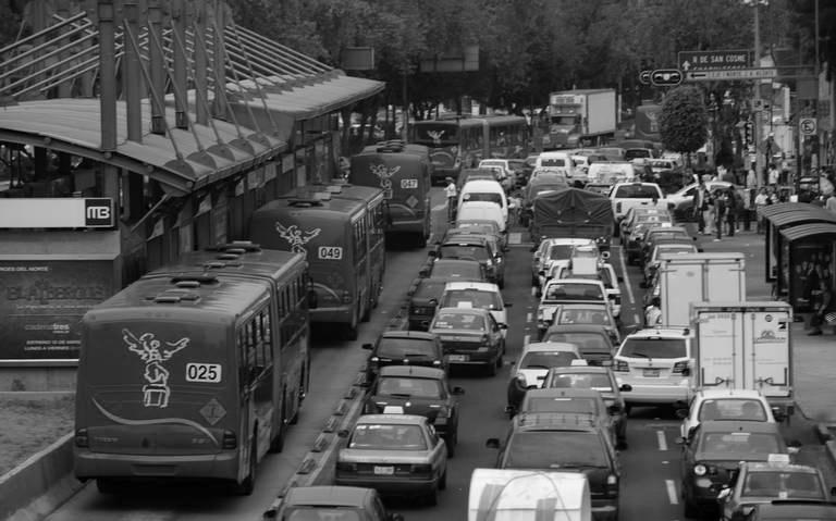 De taxis y taxistas (IV)