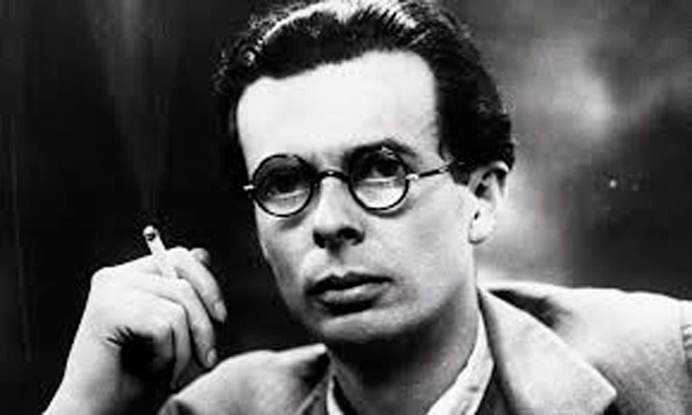 Huxley y la percepción del Tercer Ojo