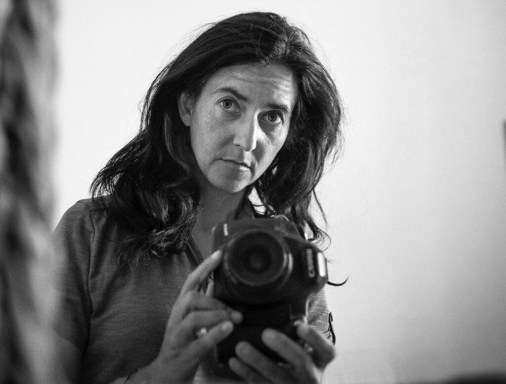 Susana Girón: El arte implica emoción