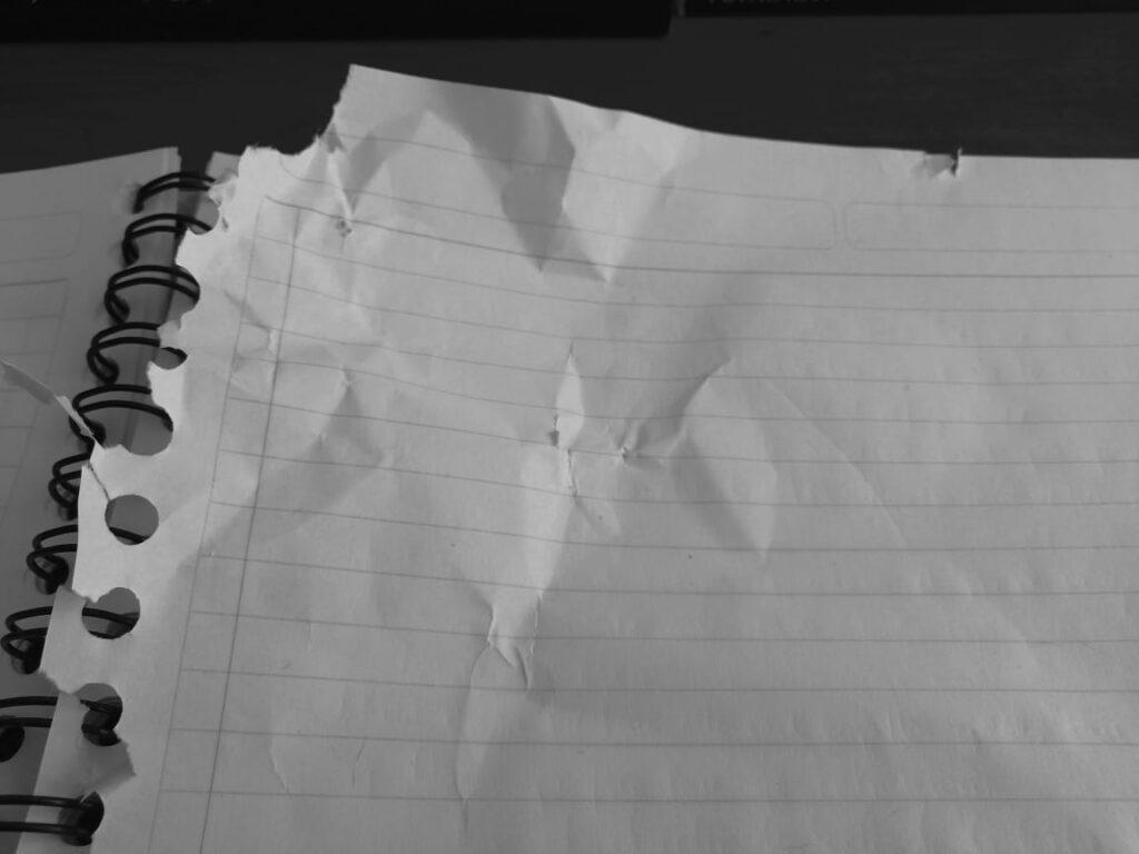 Cartas a Alicia: I