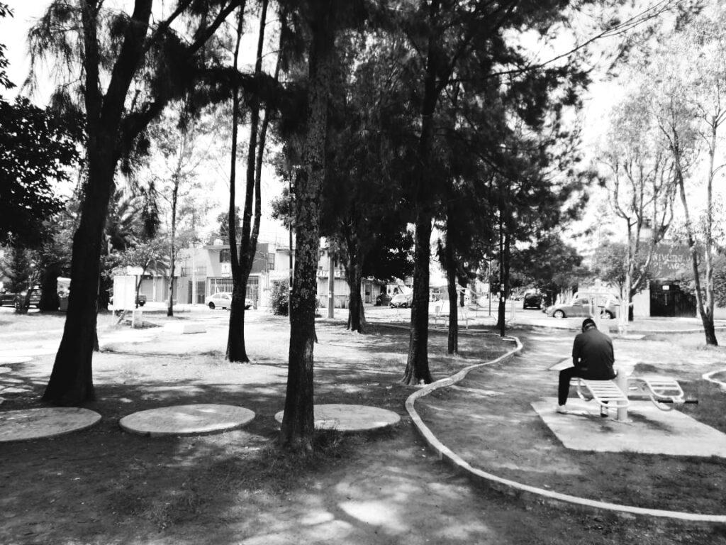 Lugares: el Parque
