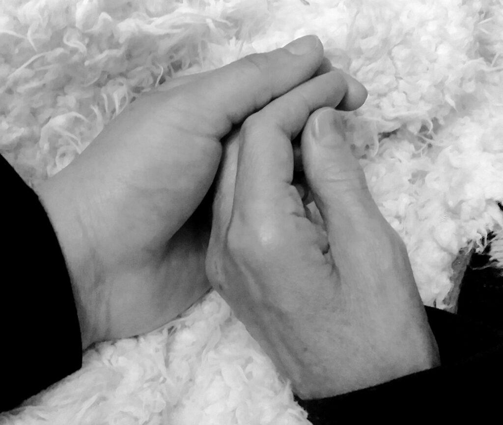 Tu partida y el resto de mi vida sin ti…