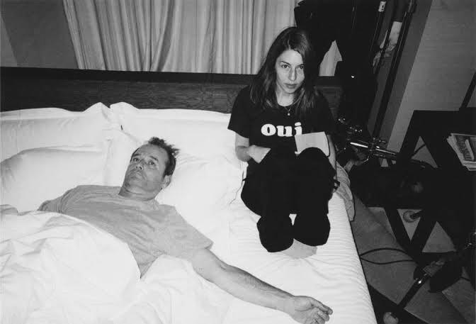Sofia Coppola: vírgenes suicidas, susurros, seducciones y abrazos