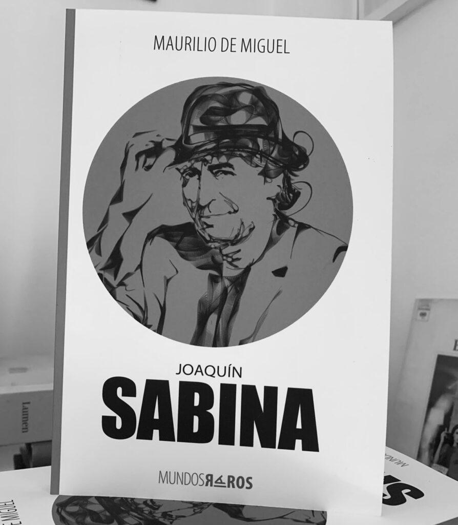 El primer Joaquín Sabina
