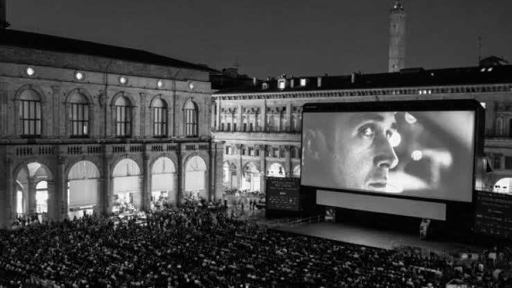 Lugares donde reencontrarse – La Cineteca de Bolonia