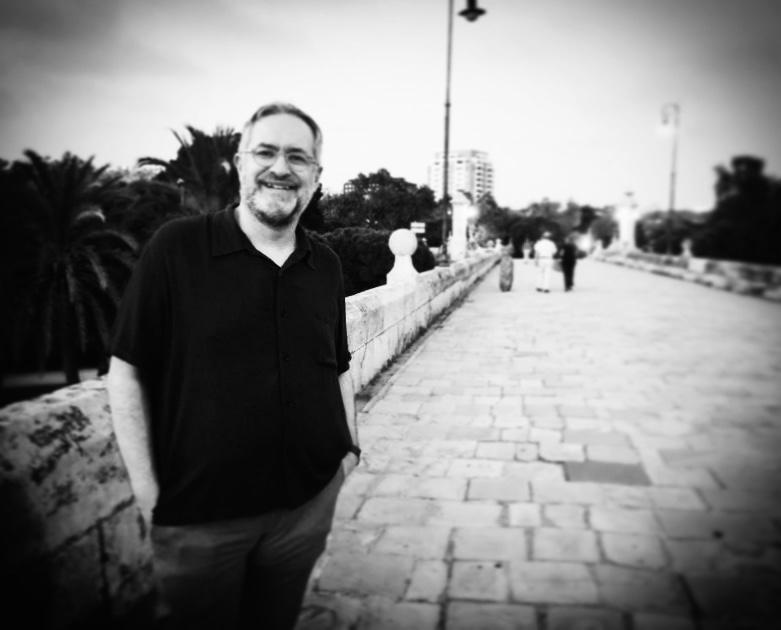 Sergio Suárez: la vida todavía