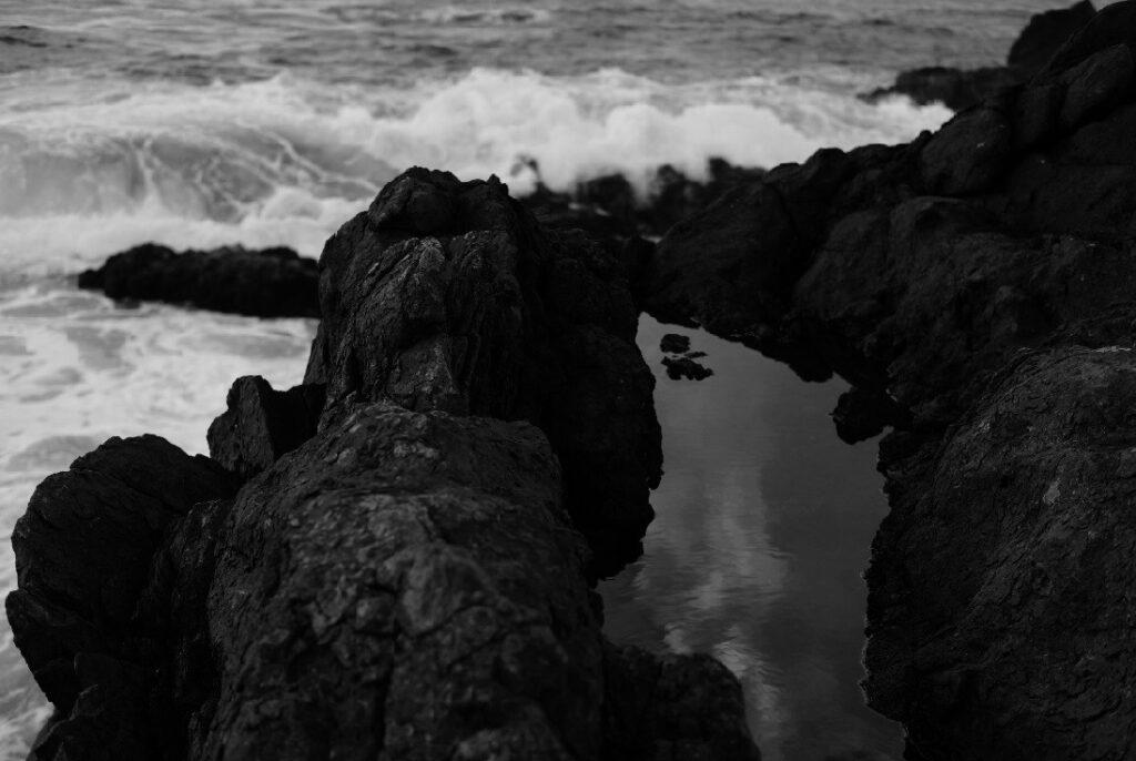 Lo que un charco a un mar
