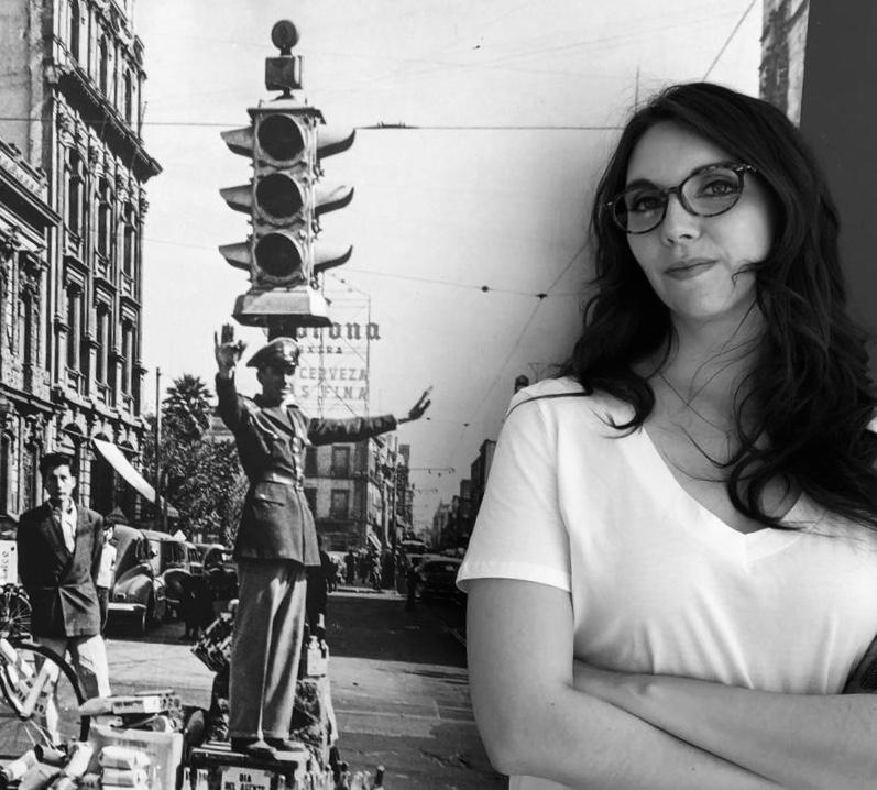 México ofrece una posibilidad de liberación en los viajeros: Veka Duncan