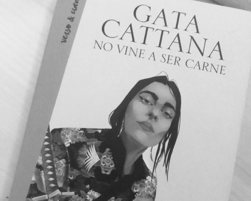 Gata Cattana – No vine a ser carne