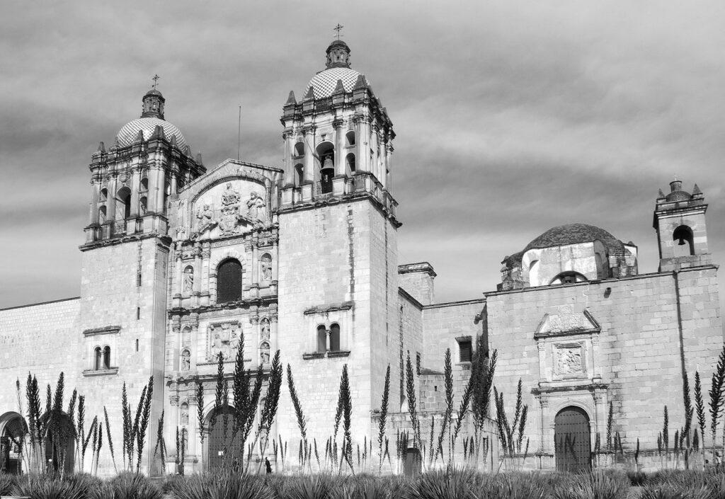 Sobre Oaxaca y otras tardes de noviembre