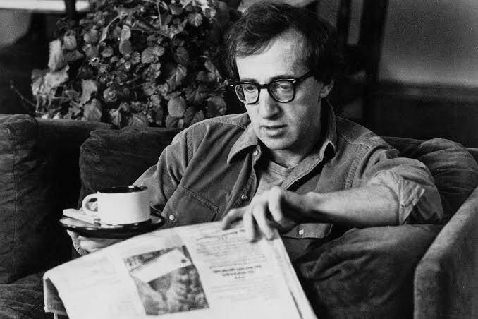 Woody Allen y el cine que se subraya
