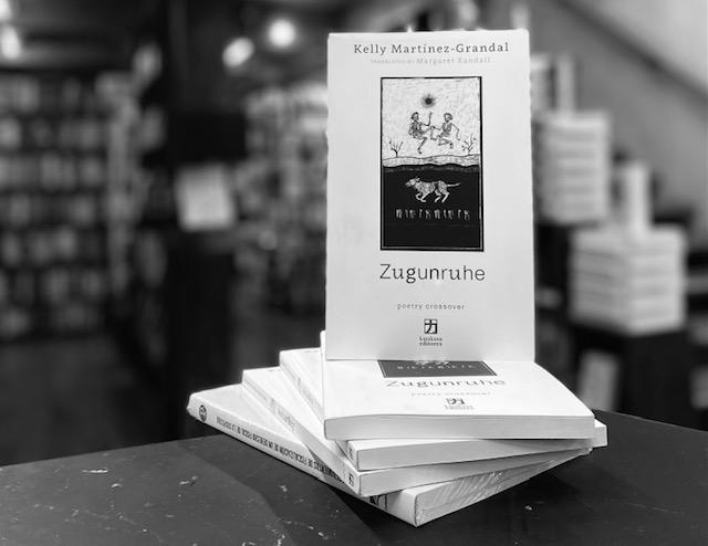 Jack Kerouac me engañó y otros poemas