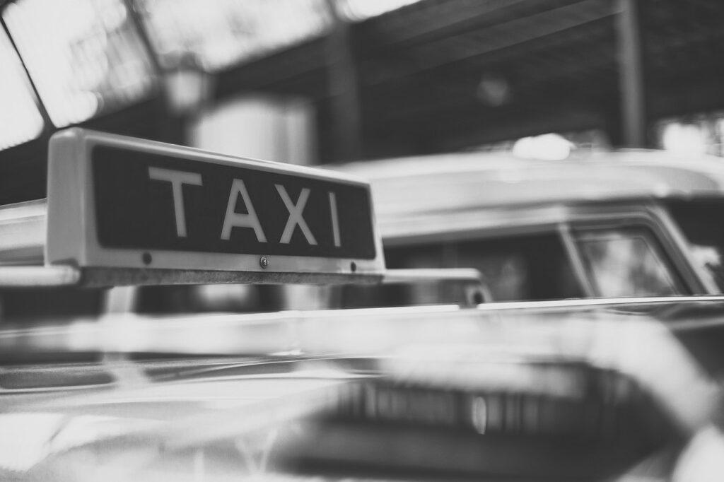 De taxis y taxistas (VIII)