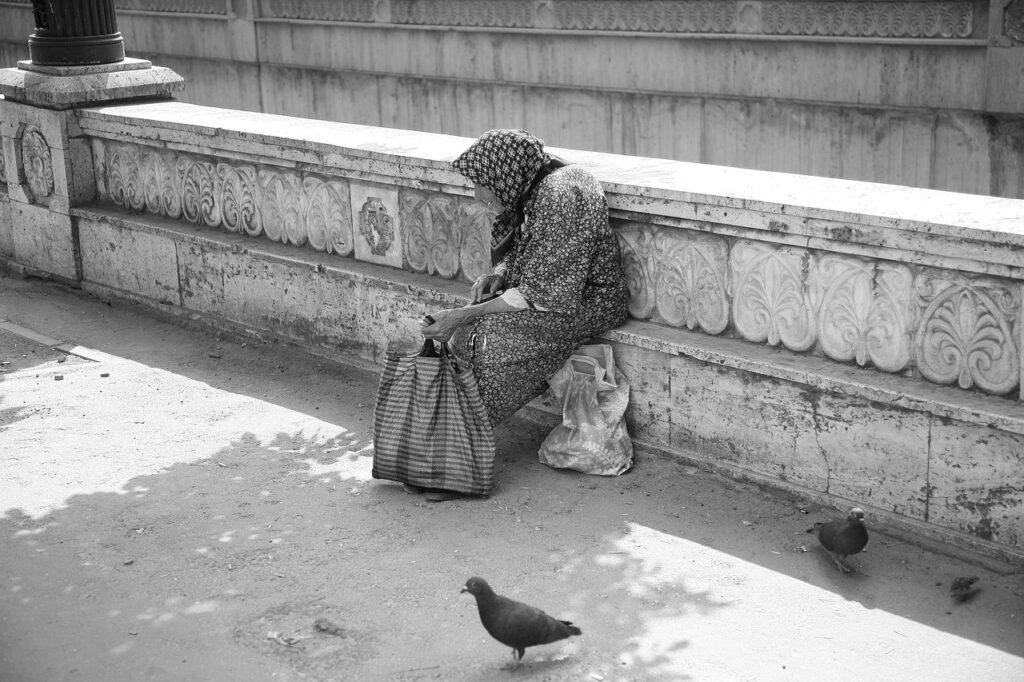 Un cuento de Maupassant: Miseria humana